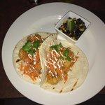 Shrimp - Taco
