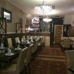 Byblos Bay Restaurant