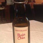 Il mirto nella bottiglia Baia Chia