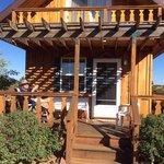 vores cottage
