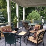 Foto de Chesley Road Bed and Breakfast