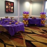 Banquet Hall for Parties