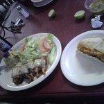 Puedes disfrutar mariscos en Hermosillo!!