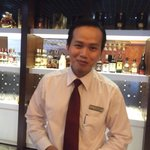Catering Manager Phung