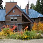 Mt Hood Cultural Center and Museum