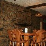 Tavern seating