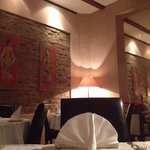 Really good Italian restaurant at very modest prices. Absolutely worth to give it a try; you wi