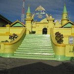 Photo of Penyengat Island