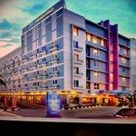 Aston Cengkareng hotel