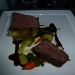 Beef Tenderloin 6 oz
