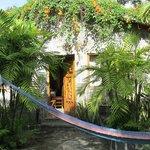 """The bungalow """"Quetzal"""""""