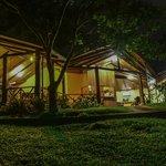 Restaurant, Rinconcito Lodge, Rincon de la Vieja
