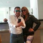 Nosotros desde el Lobby del Viaggio Nueve Trez Bogota, Colombia