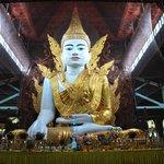 Nga Htat Gyi Buddha