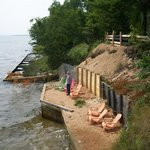 Foto de Harmon's Birchwood Resort