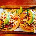 delicious ono tacos with fresh avocado