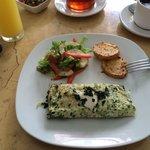 Foto de Cafe Club