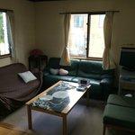 Lounge room①