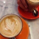 Velodrome espressobar