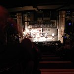 View From Dress Circle Level