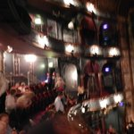 A Lovely Old Theatre