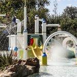 The children's Aqua Park