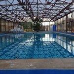 бассейн теплый в любой день