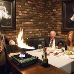 Tableside Steak