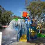 Water Playground at Renmark