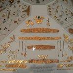 oro e pietre preziose