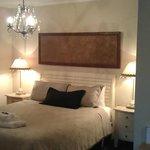 Lovely bedroom again