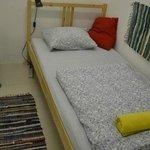Комната для одного