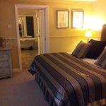 Huge luxery bedroom