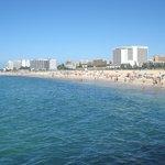plage vilamoura