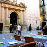 Foto de Piazza Restaurantе
