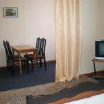 Hotel Chisinau lux №332