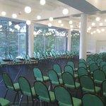 Конференц-зал на 250 человек