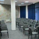 Конференц-зал на 100 человек