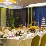Ballroom - Western Banquet