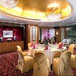 Boardroom - Banquet