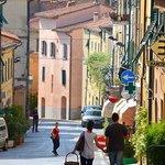 """""""Bibere on the road"""" - Montescudaio (PI)"""