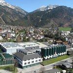 Brauerei Fohrenburg