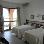 Photo de Hotel Sancho III