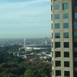 MCG view