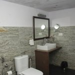 Clean & hygienic Bathrooms