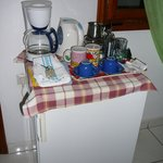 """Kitchen"" equipment"