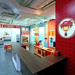 The City Singapore - Interactive Learning Playground