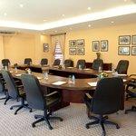 Meeting room - Pandanus 4