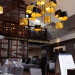 Le Patio Restaurant Contemporain et Tapas