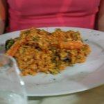 riso di mare